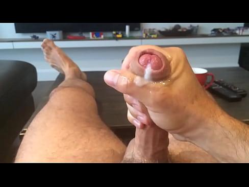 Uncut Jerkoff Cumshot Xvideos Com