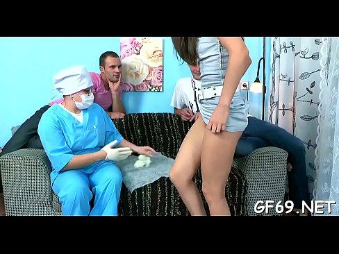 Free porn juvenile doxies