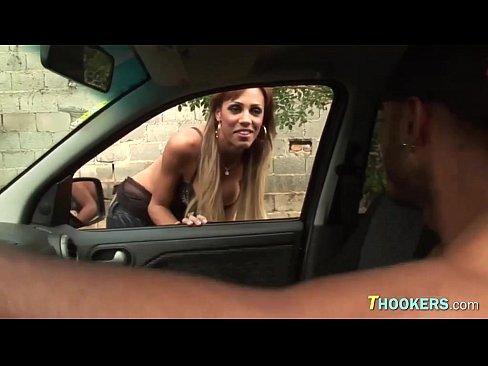 Mrs Vanessa street hooker