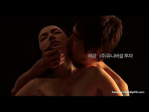 Hyun-Jin Park Fully Naked and Sex – Natali
