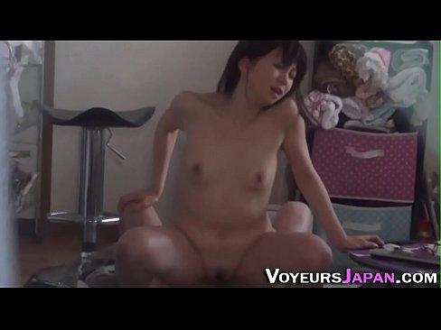 Bj loving asian slut fuck