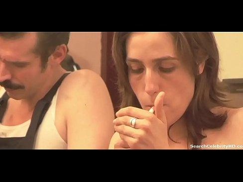 Natasa Miljus and Aleksandra Popovic Zivot i smrt porno bande 2009