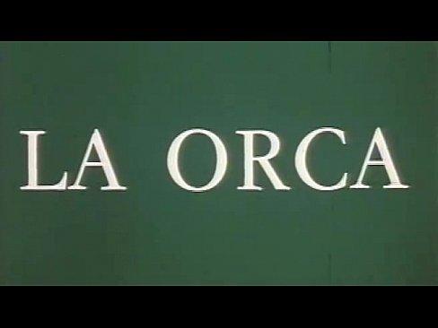 洋画レイプシーン:La orca | 映画版 レイプの杜