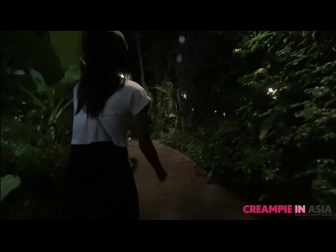 Thai 18yrs has unprotected sex with Japanese guy
