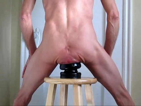 Huge Butt Plug