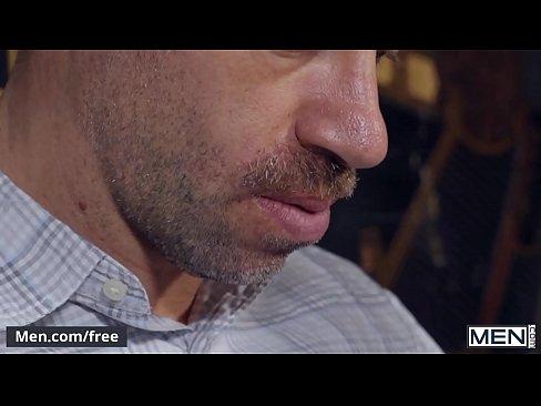 (Tristan Jaxx, Jack Hunter) - Step Daddys Basement - Part 1 - Men.com