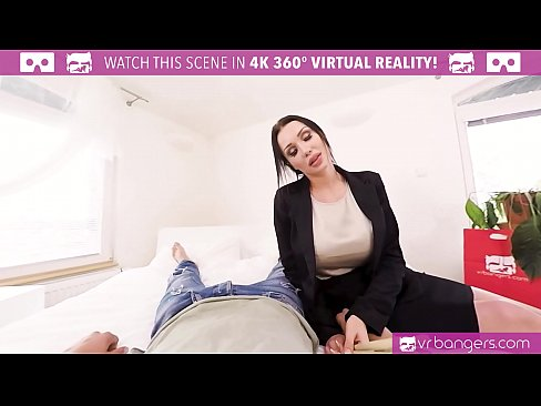 VRBangers.com German Busty Step Mom Gets Penetrated by Her Step s.'s Cock