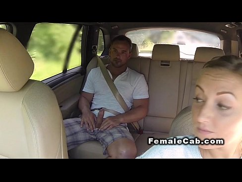 Sorry, female cab fake guy handsome driver in public fuck opinion you commit