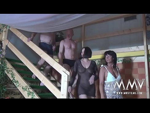 Exist? groupsex swingers party private german have thought and
