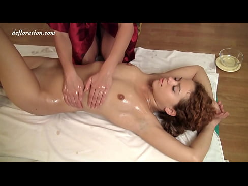 Roza Zadova body and tits masturbation before orgasm