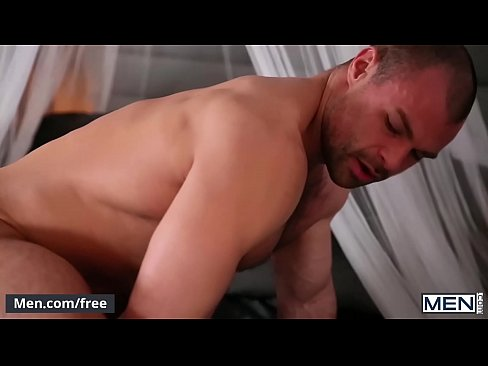 (Diego Sans, Jaxx Thanatos) - Home Cumming - Men.com