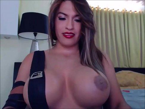 Spanish Pornstar Big Tits