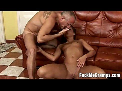 Horny Girl Just fucks 60plus guys