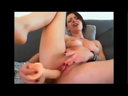 Horny Whore Masturbates on Cam - Check Out XLiveCams.club