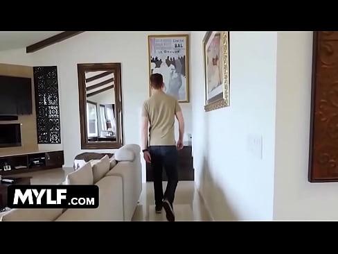 Birthday Sex With MOM- Sheena Ryder