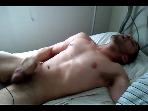 Jacking Off for the First Time on Cam -unkutmedia.com