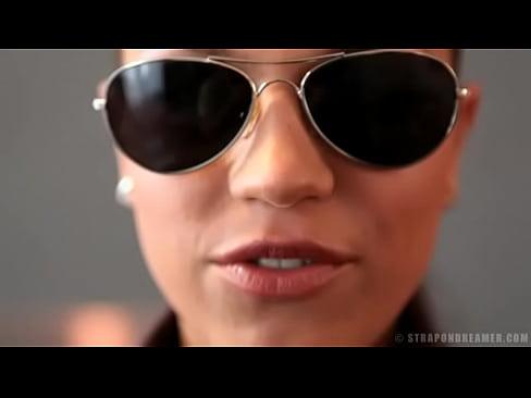 Angel Rivas. StraponDreamer Trailers 2