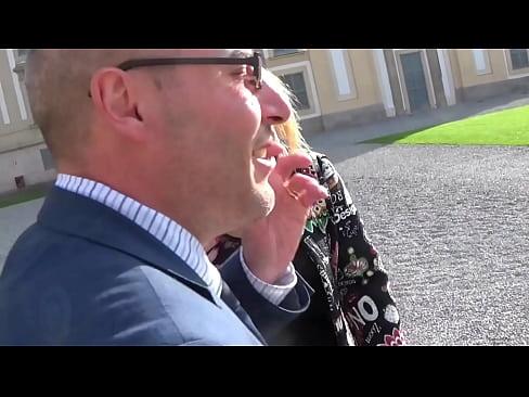 Veronica Rossi Una Troia Rotta In Culo