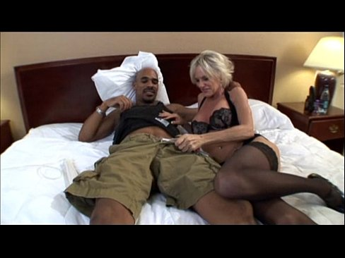 Big cock first milf black the abstract