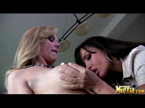 Lisa Ann Threesome Interracial