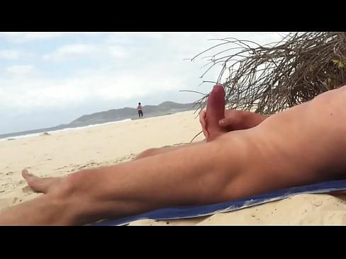 Beach bi threasome nude mmf opinion