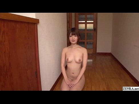 JAV CMNF with cheating wife and clothed paramour Subtitles