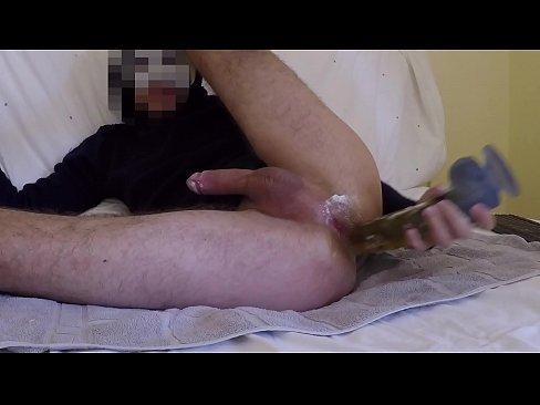 Squirting Orgasm With Big Anal Dildo Xvideos Com