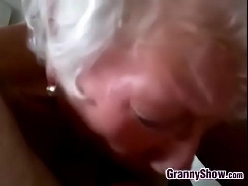Free grandma vids cumshot authoritative message :)