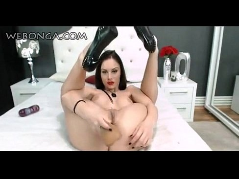 Amazing Camgirl webcamsex webonga.com