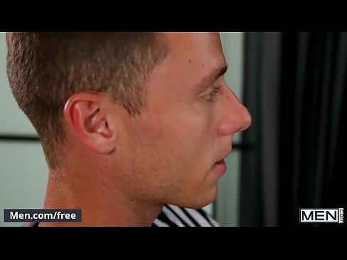 (Justin Matthews, Grant Ryan) - Plastics Part 1 - Men.com