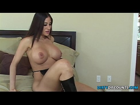 Assfucked housewife cheats on her husband
