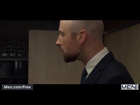 (Troy Daniels, Drew Dixon) - Putting The ASS In Assistant Part 2 - Men.com