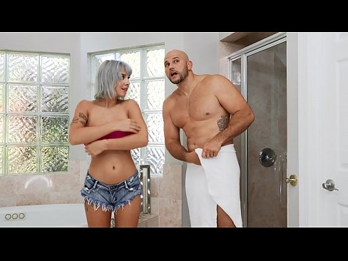 Sneaky Shower Sex ; Watch Full Movie at  zzfull.com/11