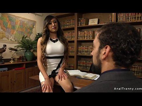Diamond secretary anal skin confirm