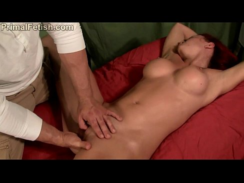 Erotic Massage 7: Redhead Cums On My Fingers – 16 min