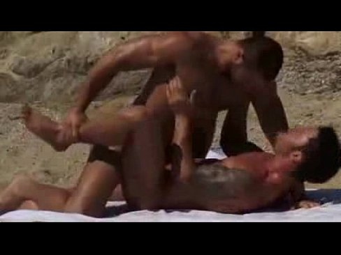 Jessy Ares and Mitchell Rock