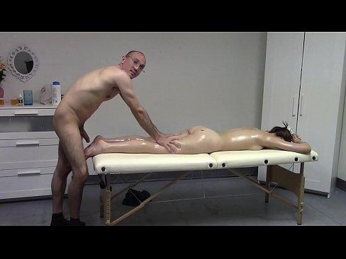 Japanese Hidden Massage Sex