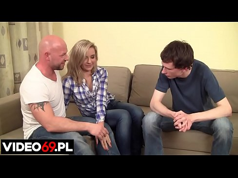 Polskie porno - Pomóż mi zerżnąć moją dziewczynę