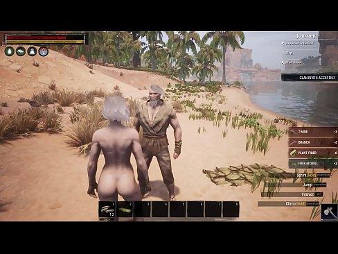 Conan Exiles Part 5