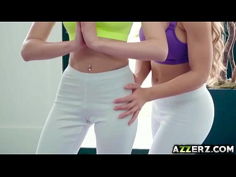 Ariana Marie Och Nicole Porr Filmer - Ariana Marie Och Nicole Sex