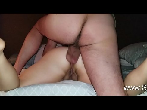 Fat women with dildo