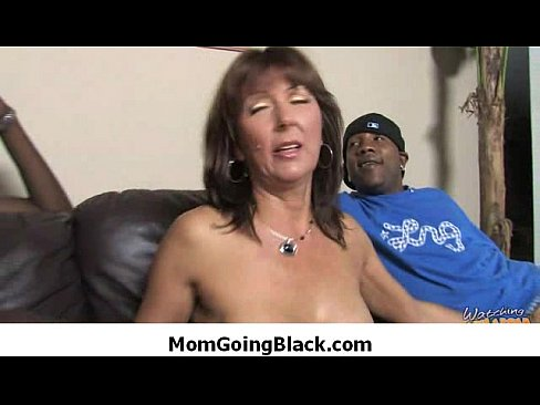 Accept. cock this woman mature for big black think, that