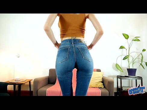 big tits and skinny asses