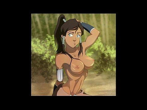 avatar korra porn xxx