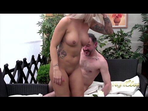 Blonde Milf Amateur Pounding