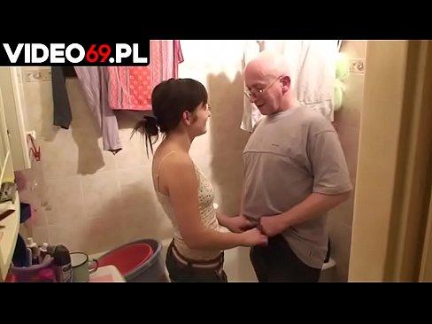 wielki kutas tata porno