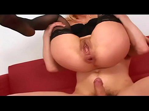 Milf Loves Anal Sex