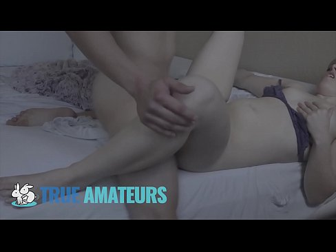 PAWG makes a sextape and gets facial - Trueamateur