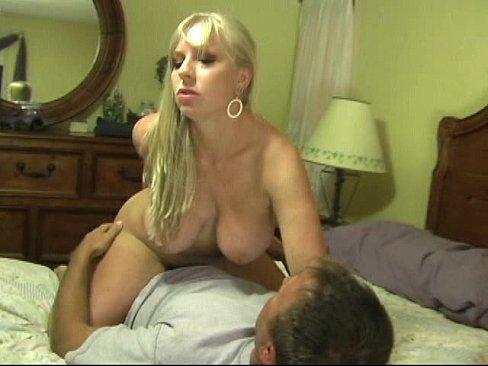 blonde hard porn
