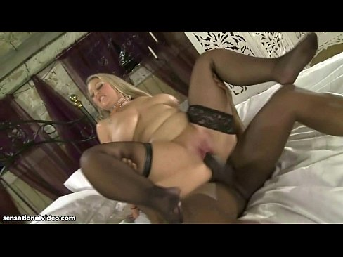 British Chav Black Cock